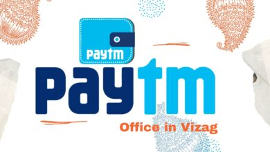 Photo of Paytm Office in Vizag, Address, Email, Phone No.