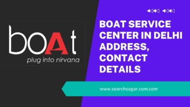 Photo of Boat Service Center In Delhi Address, Contact Details