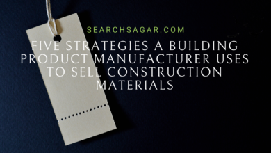 Photo of Five Strategies a Building Product Manufacturer Uses to Sell Construction Materials