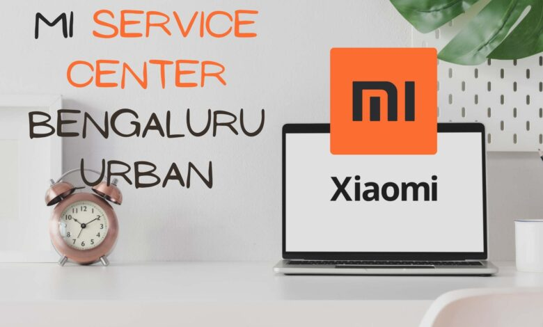 MI Service Center Bengaluru Urban