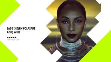 Photo of Sade (Helen Folasade Adu) Wiki, Contact, Social Media & Net Worth