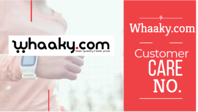 Photo of Whaaky Customer Care Number, Office Address, Email