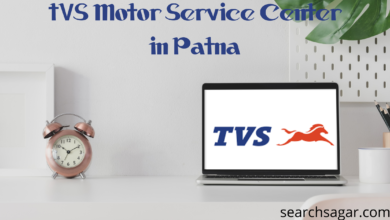 Photo of TVS Motor Service Center In Patna Address, Phone No