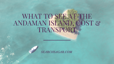 Photo of What To See At The Andaman Island, Cost & Transport