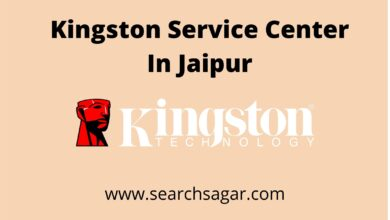Photo of Kingston Service Center In Jaipur Adress, Contact Details