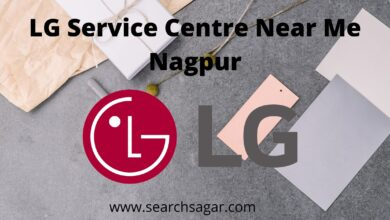 Photo of LG Service Centre in Nagpur Address, Contact details