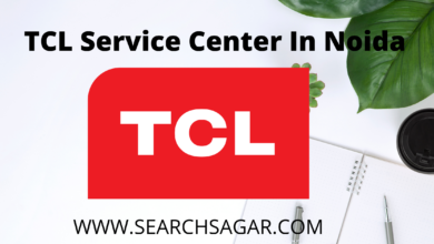 Photo of TCL Service Center In Noida Address, Contact Details