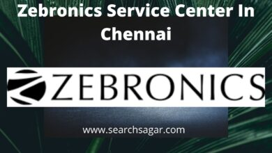 Photo of Zebronics Service Center In Chennai Address, Contact Details