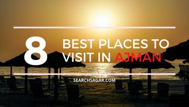 Photo of 8 Best Places to Visit in Ajman