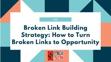 Photo of Broken Link Building Strategy: How to Turn Broken Links to Opportunity
