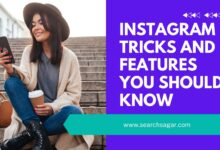 Photo of Instagram Tricks and Features You Probably Don't Know About
