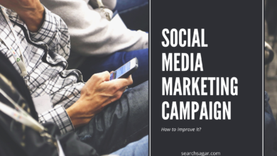 Photo of The 3 Sure-fire Ways to Improve your Social Media Marketing Campaign: