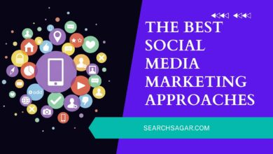 Photo of The Best Social Media Marketing Approaches