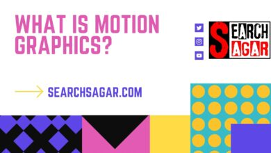 Photo of What is motion graphics & Animation?
