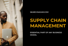 Photo of Supply Chain Management – An Essential Part of Any Business Model