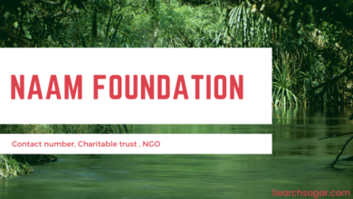Photo of Naam Foundation contact number, charitable trust, NGO
