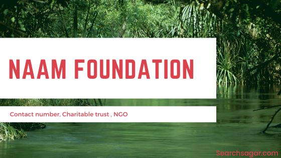 naam foundation