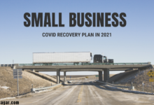 Photo of Small Business Covid Recovery Plans in 2021