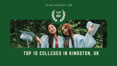 Photo of Top 10 Colleges in Kingston, UK